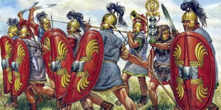 Comentarios sobre la guerra civil – Julio César – Libro I