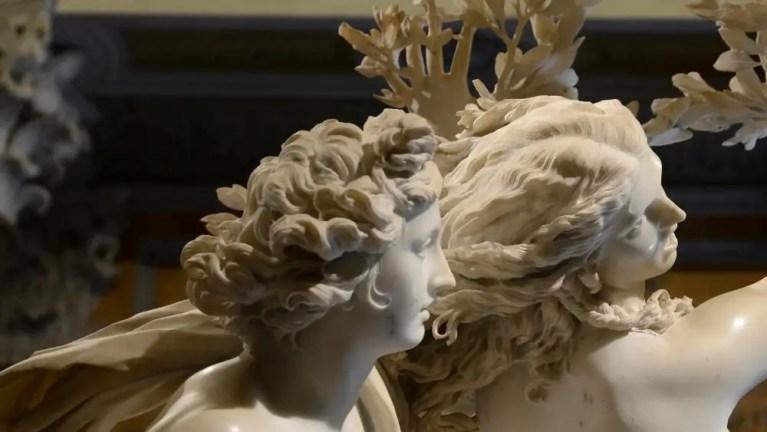 Las metamorfosis, Ovidio – Libro XI