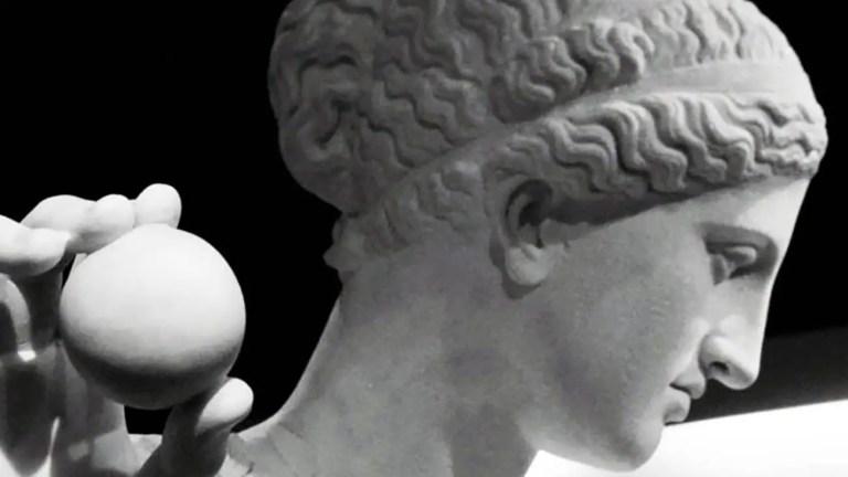 Las diosas olímpicas, las diosas griegas más poderosas