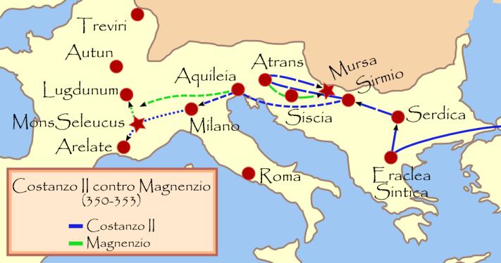Costanzo_contro_Massenzio_(350-353)