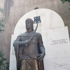 Costantino XI Dragazes, l'ultimo Basileus