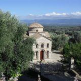 La storia del monastero ortodosso dei Santi Elia e Filareto
