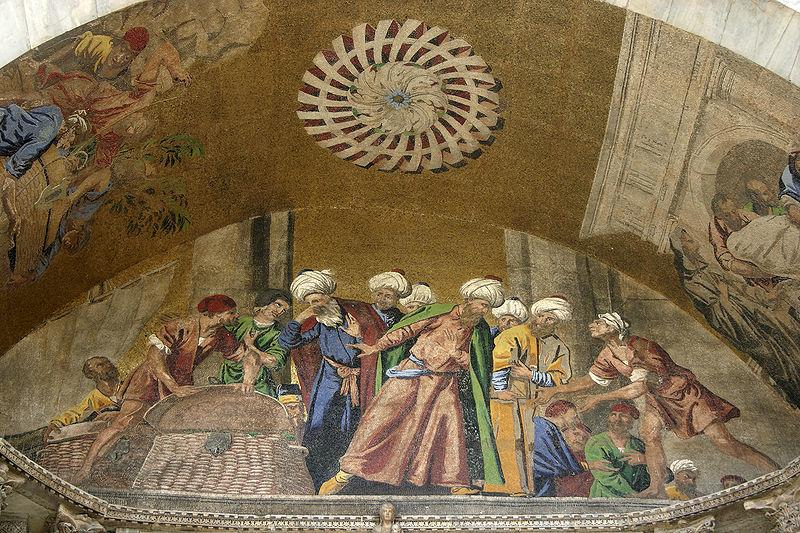 800px-Venice_-_St._Mark's_Basilica_–_Lunetta_03