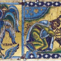 Il Basileus ERACLIO e la guerra contro i PERSIANI