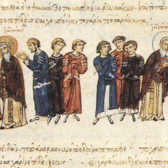 Guerra e pace: storiografia e ambascerie nel VII secolo