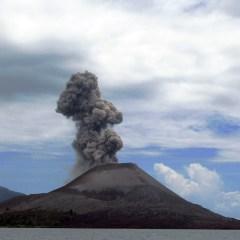 535 d.C. Bisanzio e il Krakatoa