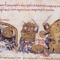 Il concetto di guerra santa a Bisanzio