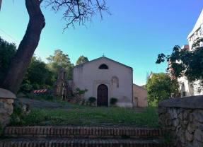 La chiesa di Sant'Antonio Abate a Iglesias (Sardegna meridionale)