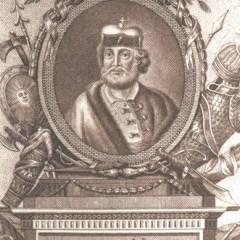 La difesa della figura dell'Imperatore nella lettera del Patriarca Antonio al Granduca Basilio I Dimitrevic