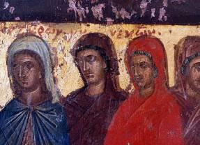 Dogaresse bizantine a Venezia