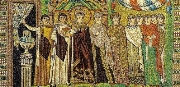 Imperatrici di Bisanzio