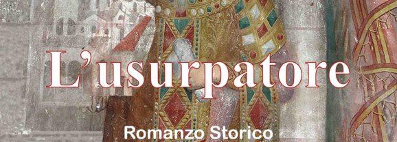 L'usurpatore (romanzo storico)