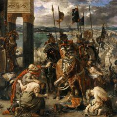 Tesori di Bisanzio a Venezia