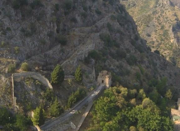 Lo scisma d'Oriente e la Calabria