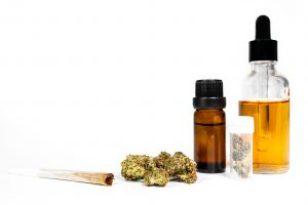 Types of Medical Marijuana