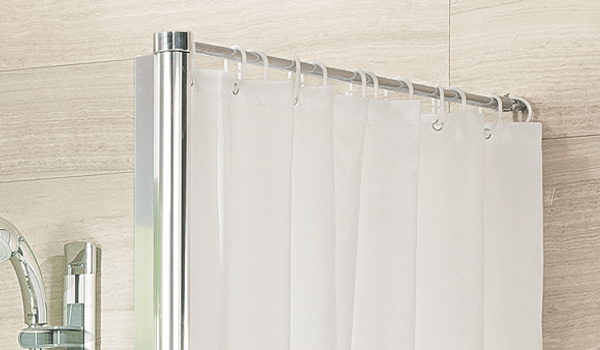 supreme glass wetroom screen impey
