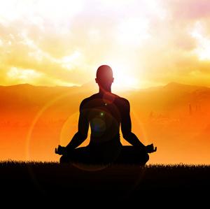 acufeni meditazione