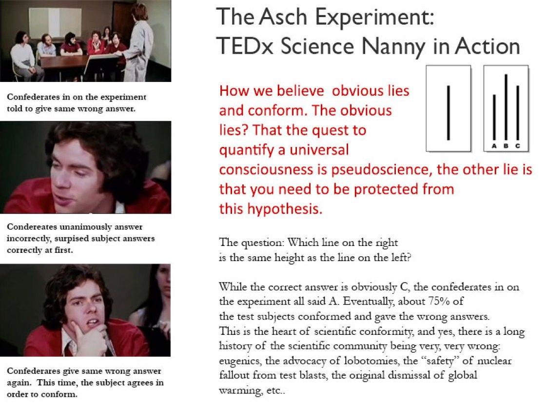 asch-experiment