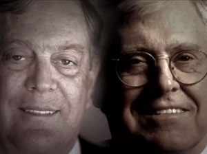 "The billionaire Koch Brothers have maintained an attack on Social Security and all social welfare systems because hunger creates the right of capital to rule American workers ""more surely than it was given to the aristocracy by the legal authority of kings."" To this end, they have actually pushed to abolish the minimum wage."