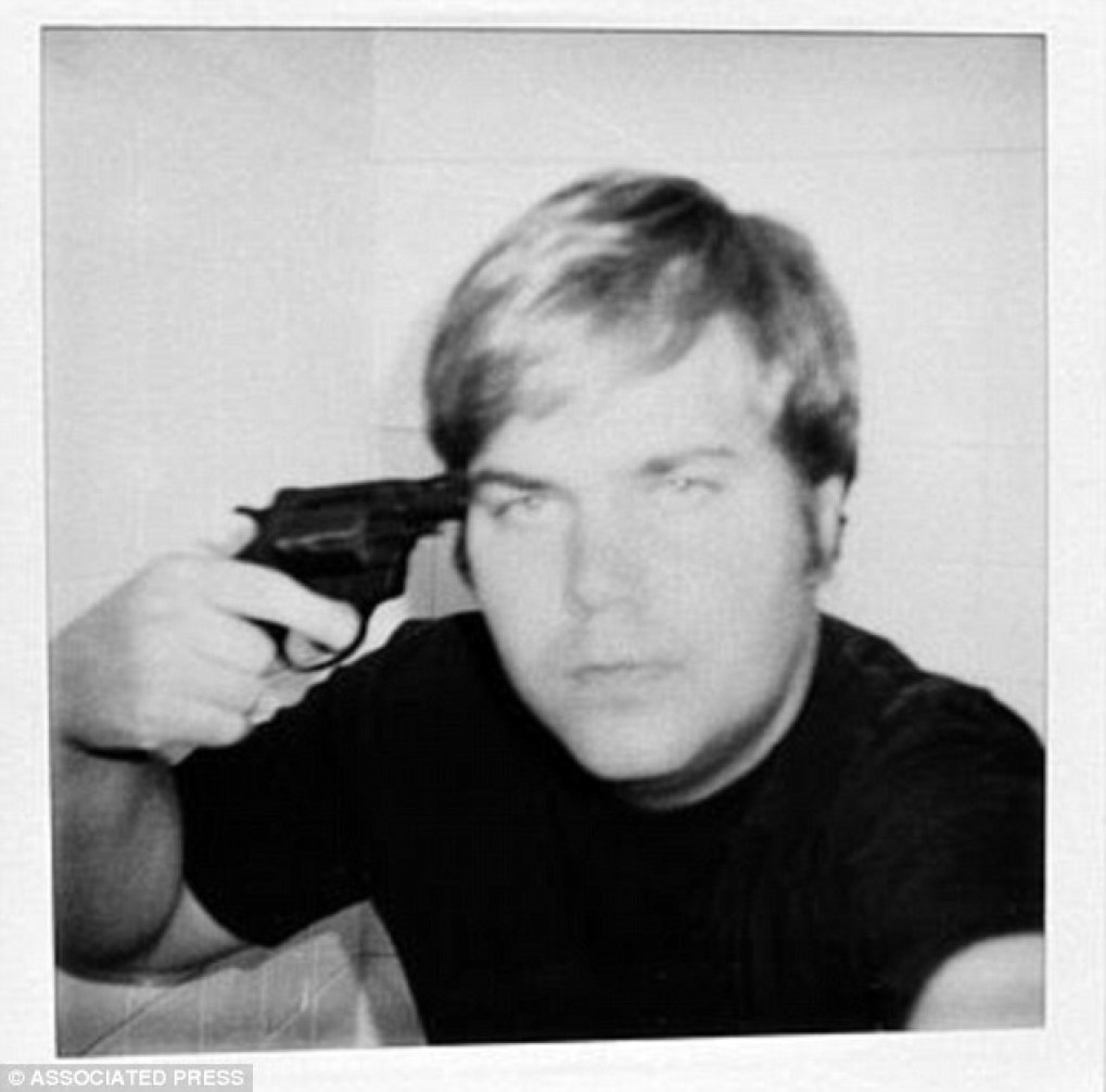 Famous Secret Service fails: John Hinkley, attempted assassination of President Ronald Reagan.