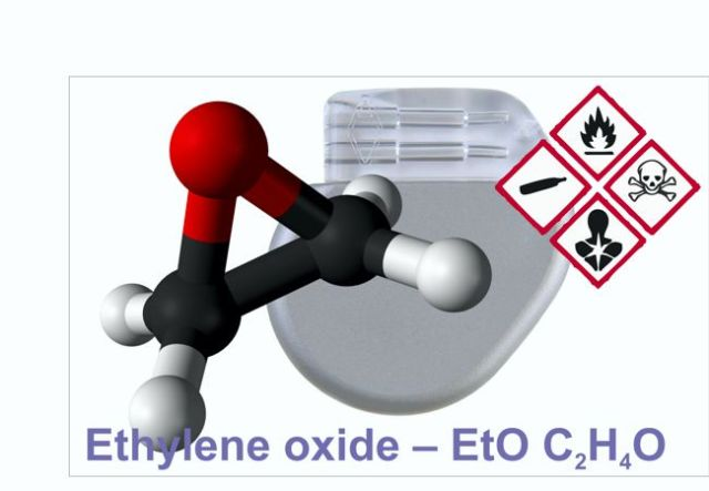 Ethylene Oxide Sterilization of Active Implantable Medical Devices www.implantable-device.com David Prutchi PhD