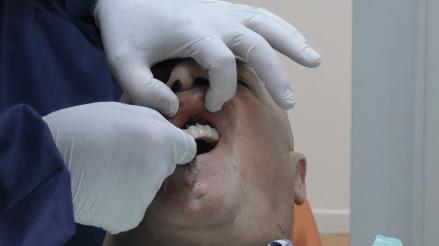 Implantologia Poco Osso