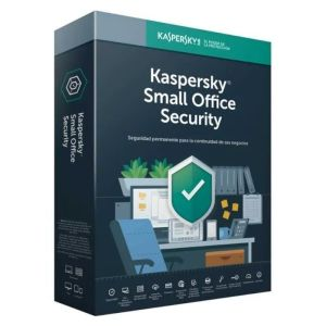 Kaspersky Small Office Security