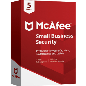 McAfee-Small-Business-Securit