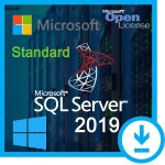 SQL Server 2019 Standard Edition All Cores   Wholesale - Bulk Discount