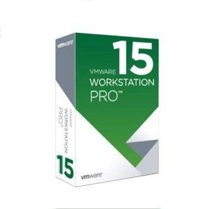VMware-workstation-pro-15