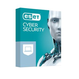 Eset Cyber Secuity