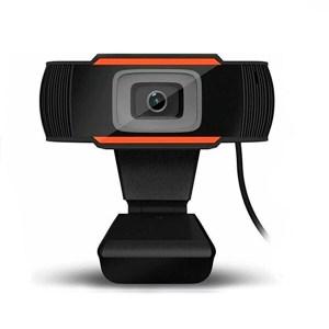 Web Cam Portada