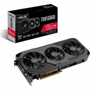 ASUS TUF Gaming 3 AMD Radeon RX 5700XT 1