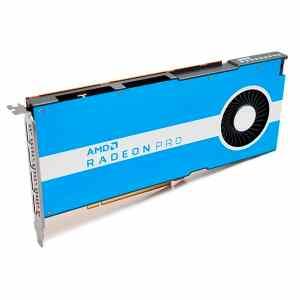 Graphics Card AMD Radeon Pro W5500 1