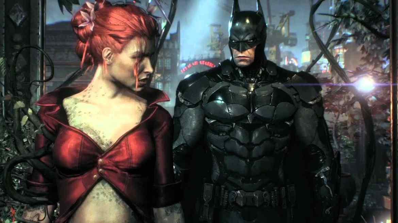 Batman Arkham Night 3 (1)