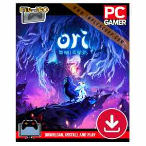ori and the will of th wisp 1