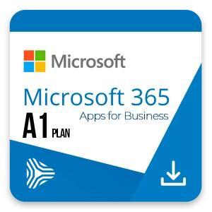 Microsoft 365 A1