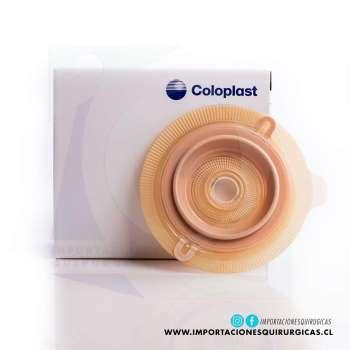 Contenedor Desechable Alterna Swiss Roll Convexo 60ml Coloplast