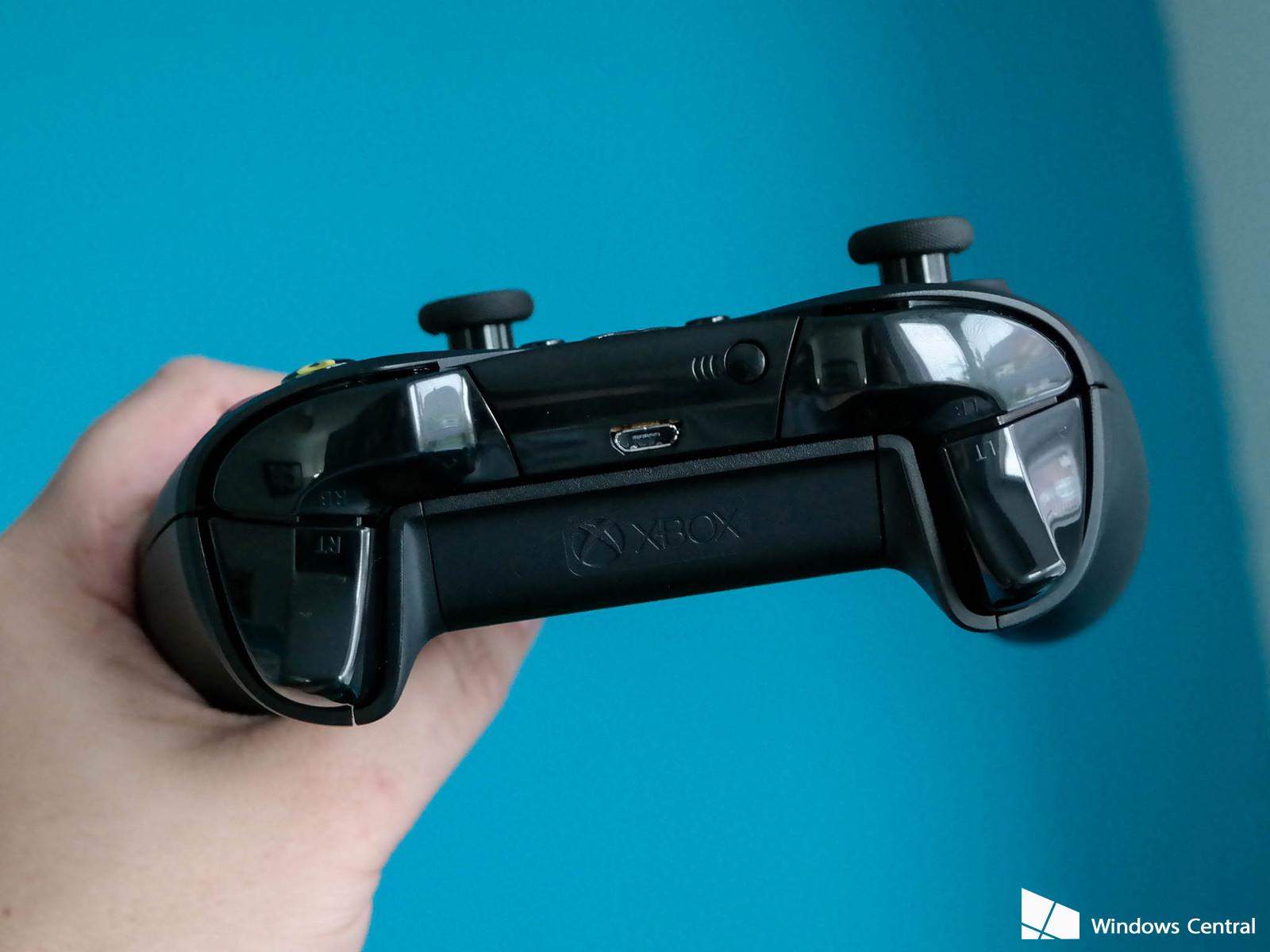 Control Xbox One Wireless Con Jack De Audio De 35 Mm Importaciones West
