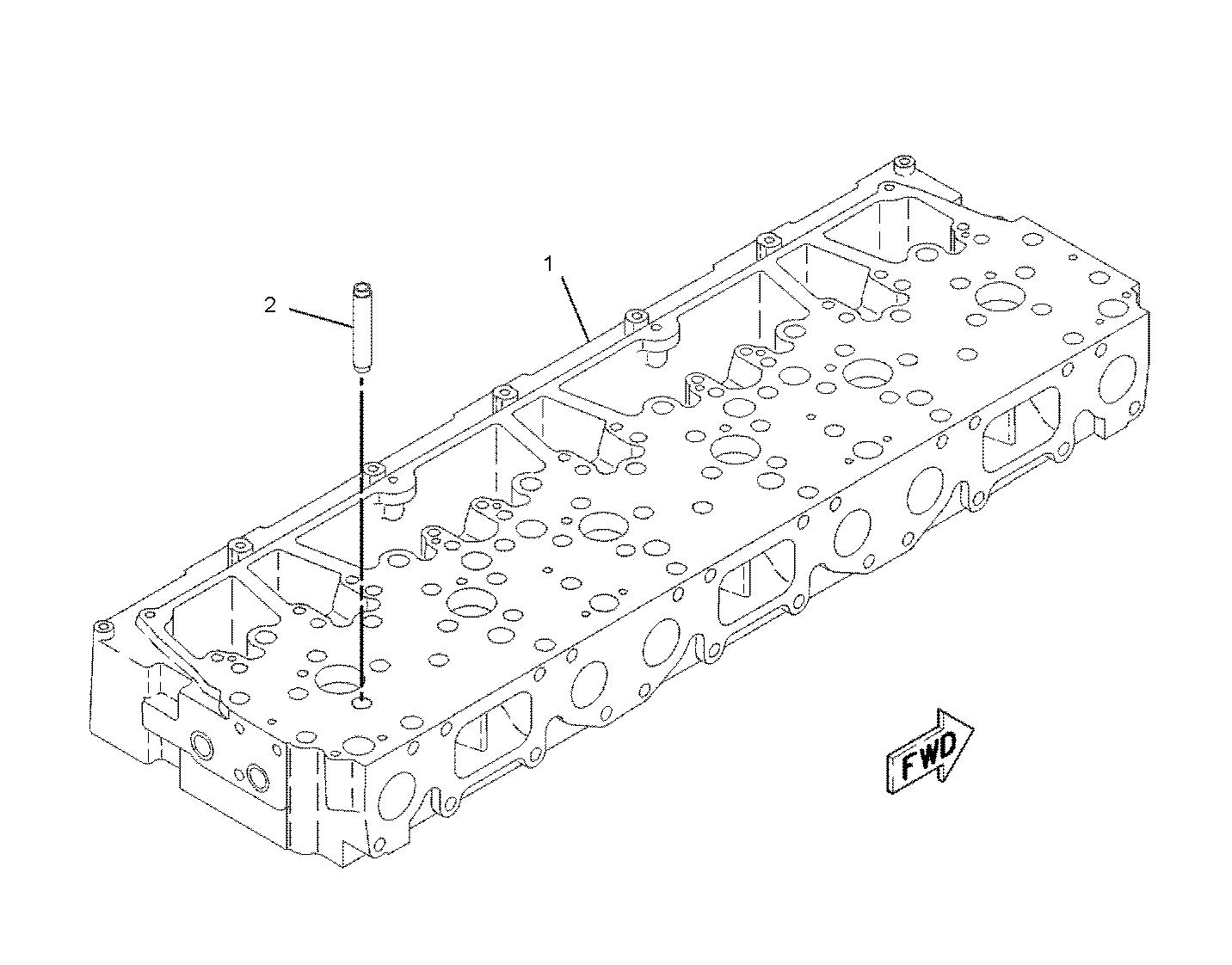 Cat C13 Engine | Wiring Diagram Database