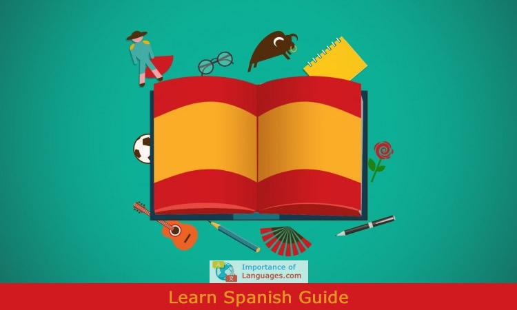 Learn Spanish Guide