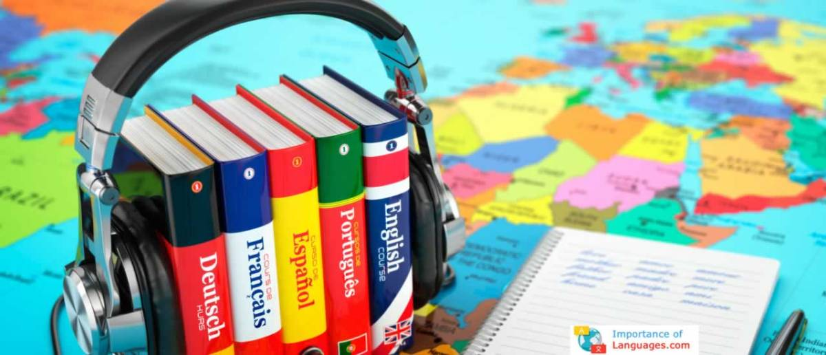 Importance of Learning a New Languages