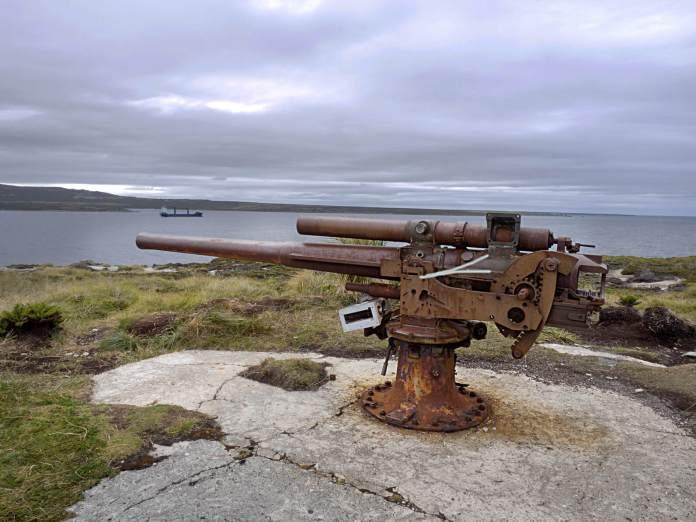 Resultado de imagen para Fotos de las islas Malvinas