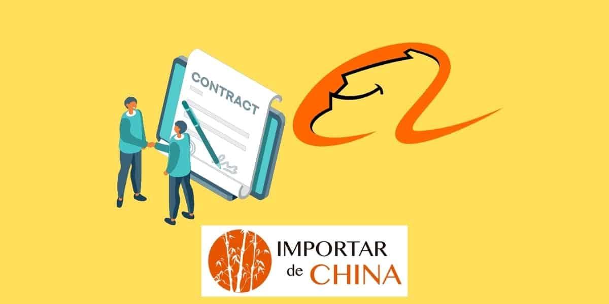 Negociar con proveedores en Alibaba