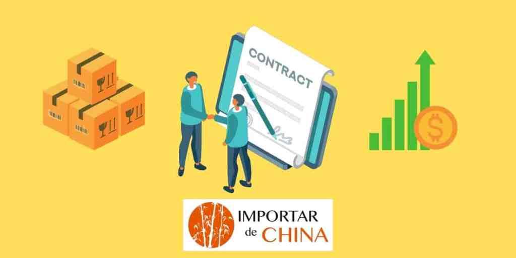 MOQ: cómo negociar el mínimo de producción con tu proveedor chino