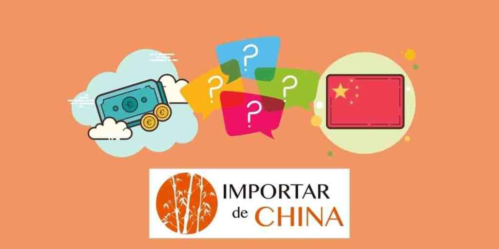 Dinero para iniciar negocio de importación