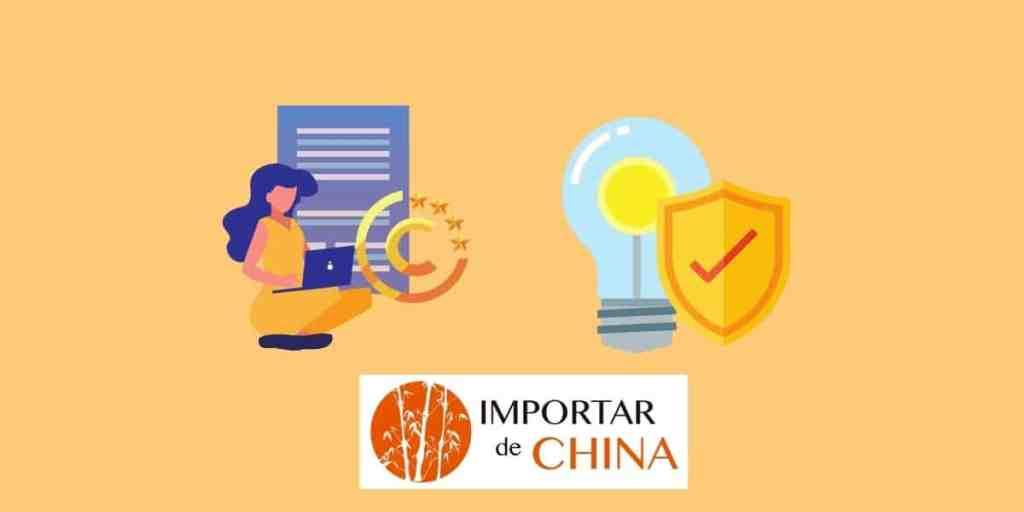 Propiedad Intelectual en China