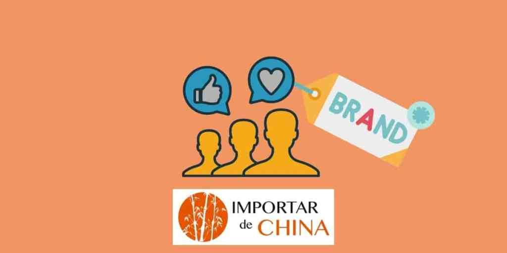 Crear tu propia marca en China