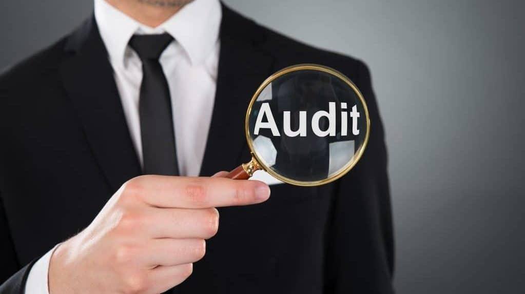 Auditoria de Empresa en China.