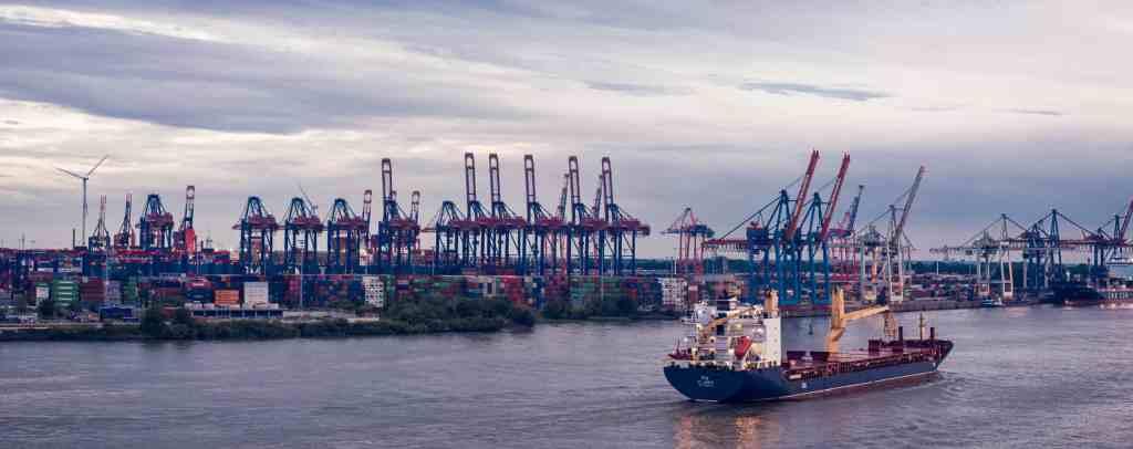 Opciones para importar de China